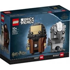 Hagrid & Buckbeak -...
