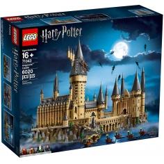Castello di Hogwarts -...