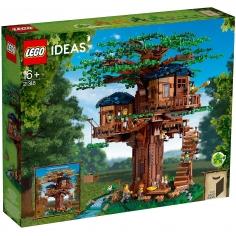 Casa sull'albero - Ideas 2019