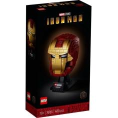 Casco di Iron Man - Marvel...