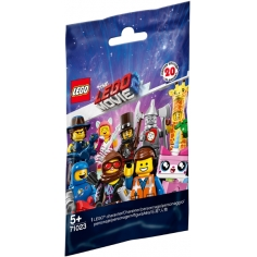 Minifigures serie 20 Lego...