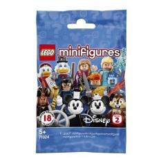 Minifigures serie Disney 2...