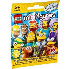 Minifigures Simpson 2 -...
