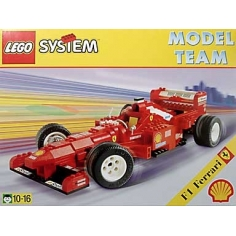 Ferrari Formula 1 Racing...