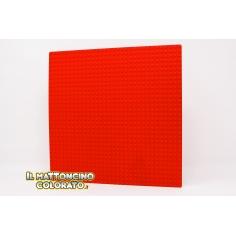 Baseplate 32x32 rossa -...
