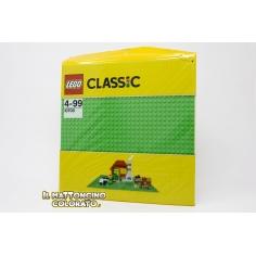 Baseplate 32x32 verde -...