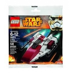A wing Starfighter -...