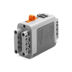 battery box V121 - Power...