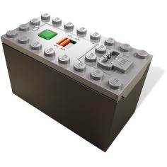 Vano batterie AAA - Power...