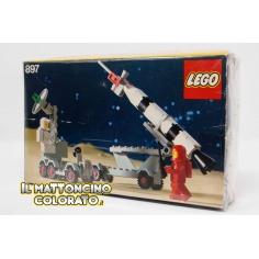 Mobile Rocket Launcher -...