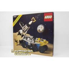 Rocket transporter - Space...