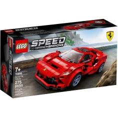 Ferrari F8 Tributo - Speed...