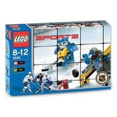 Hockey Puck Feeder - Sports...