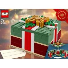 Confezione regalo di Natale...
