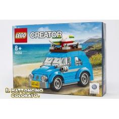 Mini Volkswagen Maggiolino...