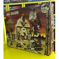 Il Tempio di Anubi - System...