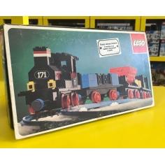 Treno senza motore -...