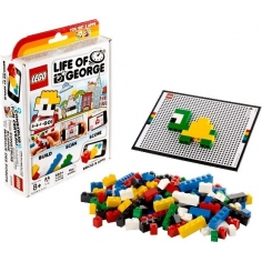 Life of George II - Bricks...