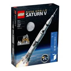 Nasa Apollo Saturn V -...