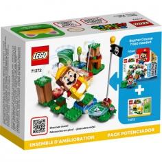 Power Up Pack - Cat Mario -...