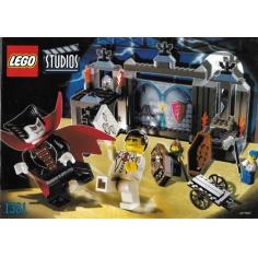 Cripta del Vampiro - Lego...