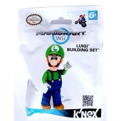 K'nex Mario Kart Wii Figure...