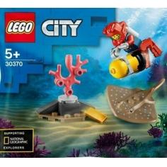 Ocean Diver Polybag Set - 2020