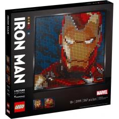 Iron Man - Art 2020