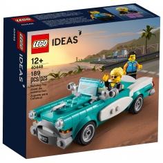 Vintage Car - Ideas 2021