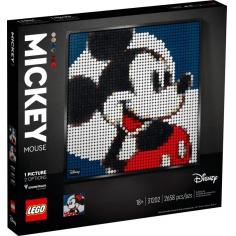 Disney Mickey Mouse - Art 2021