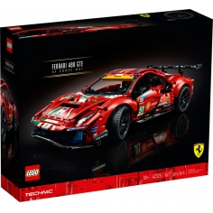 """Ferrari 488 GTE """"AF Corse..."""