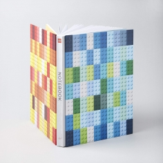 Notebook Lego