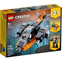 Cyber-drone - Creator 2021