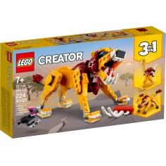 Leone selvatico - Creator 2021