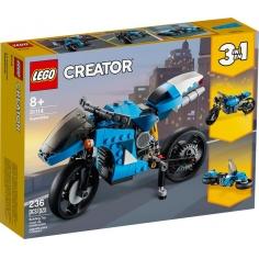 Superbike - Creator 2021