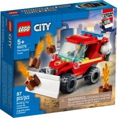 Camion dei pompieri - City...