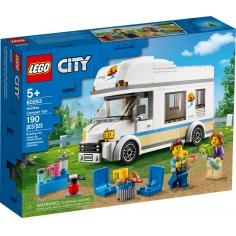 Camper delle vacanze - City...