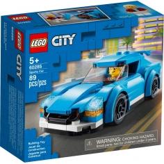 Auto sportiva - City 2021
