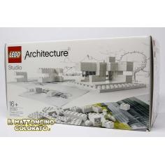 Architecture Studio -...