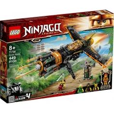 Spara Missili - Ninjago 2021