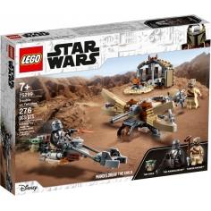 Allarme su Tatooine - Star...