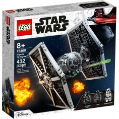 Imperial TIE Fighter - Star...