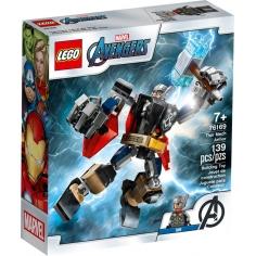 Armatura mech di Thor -...