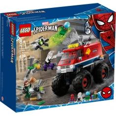 Monster Truck di Spider-Man...