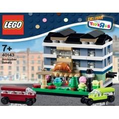 Bricktober Bakery - ToysRus...