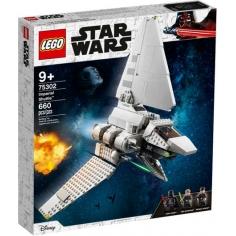 Imperial Shuttle - Star...
