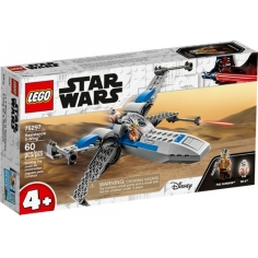 Resistance X-Wing - Star...