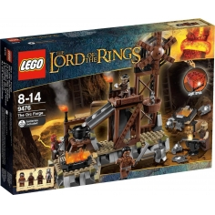 The Orc Forge - The Lord of...