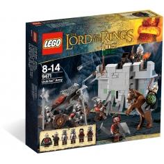 Uruk-hai Army - The Lord of...