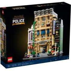 Stazione di polizia -...